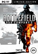 Battlefield Bad Company 2 Gameserver
