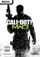 Call of Duty Modern Warfare 3 Server