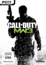 Call of Duty Modern Warfare 3 Server Bereich
