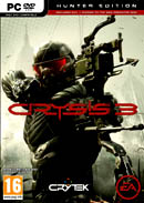 Crysis 3 Server