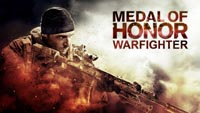 Medal of Honor Warfighter Server