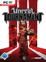 Unreal Tournament 3 Server mieten